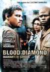 Blood Diamond - Poster