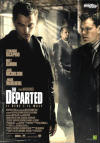 The departed - Il bene e il male - Locandina