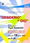 Desiderio di Dio