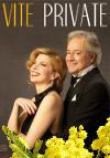 8 marzo - Vite private - Con Benedicta Boccoli e Corrado Tedeschi - Poster