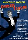 7 febbraio 2013 - Cercasi tenore - con Gianfranco Jannuzzo - Poster
