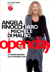 Open Day - Angela Finocchiaro - Poster