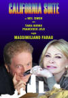 California Suite - con Gianfranco D'Angelo e Paola Quattrini - Locandina
