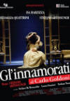 Gl'innamorati - di Carlo Goldoni - Poster
