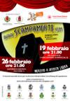 """Commedia Comica """"www.scampamorte.com"""""""