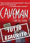 Caveman, L'uomo Delle Caverne
