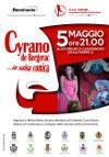 Cyrano de Bergerac... in salsa comica