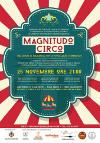 Magnitudo circo - Poster