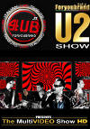 4UB Italian U2 Tribute LIVE