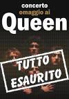 Concerto omaggio ai Queen