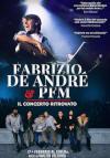 Fabrizio De Andrè & PFM - Il concerto ritrovato