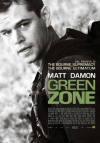 Green zone - Poster