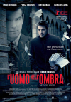 L'uomo nell'ombra - The Ghost writer - Poster