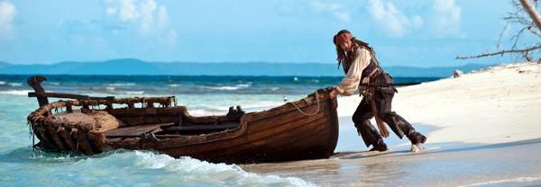 Pirati Dei Caraibi 1 Pirati Dei Caraibi 4 Oltre i