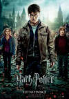 Harry Potter e i doni della morte (parte seconda) - Poster