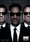 Men in black 3 - Locandina