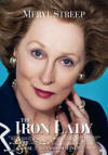 The Iron Lady - locandina
