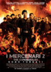 I mercenari 2 - The Expendables 2 - Manifesto