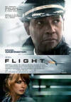 Flight - Robert Zemeckis - Locandina