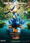 Rio 2 - Missione Amazzonia - Poster