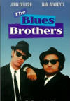 The Blues Brothers - Poster