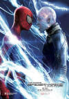 The Amazing Spider-Man 2 - Il potere di electro - Poster