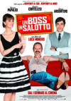 Un boss in salotto - Poster