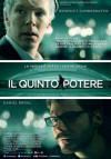 Il quuinto potere - Poster