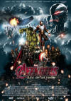Avengers: Age of Ultron - Poster