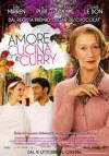 Amore, cucina e curry - Poster