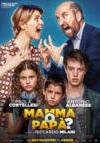 Mamma o papà? - Poster