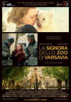 La signora dello zoo di Varsavia