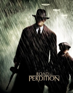 Era mio padre - Road to perdition - con Tom Hanks e Paul Newman