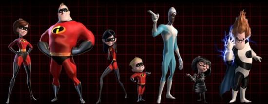 Gli incredibili una normale famiglia di supereroi pc l arena