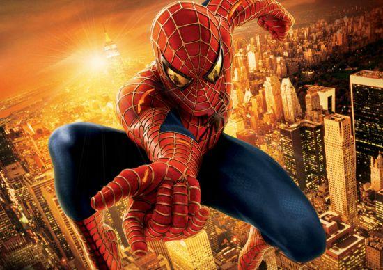 SpiderMan 2 - L'uomo ragno Tobey Maguire