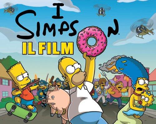 Simpson Il Film  I-Simpson-Il-Film