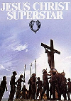 Jesus Christ Superstar - Poster
